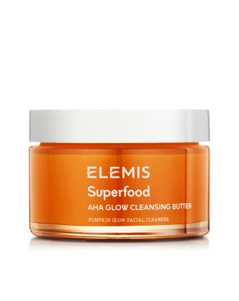 Superfood AHA Glow Cleansing Butter 90ml