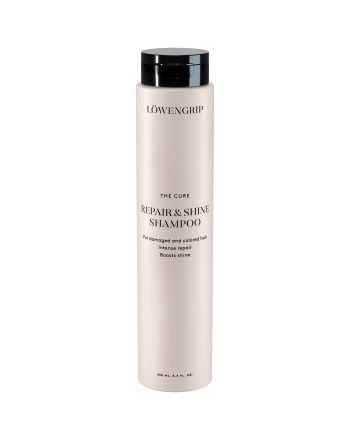 The Cure - Repair & Shine Shampoo