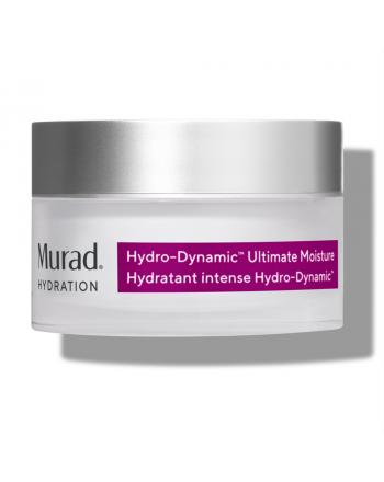 Hydro-Dynamic Ultimate Moisture