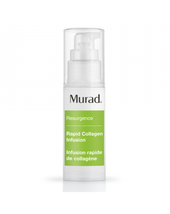 Rapid Collagen Infusion