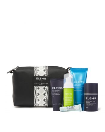 Kit: Elemis x Haley Menzies Travel Collection For Him
