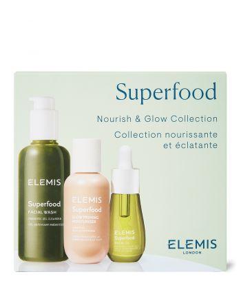 Superfood Nourish and Glow Kit